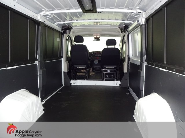2019 ProMaster 1500 Standard Roof FWD,  Empty Cargo Van #D3772 - photo 1
