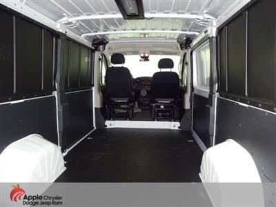 2019 ProMaster 1500 Standard Roof FWD,  Empty Cargo Van #D3772 - photo 2