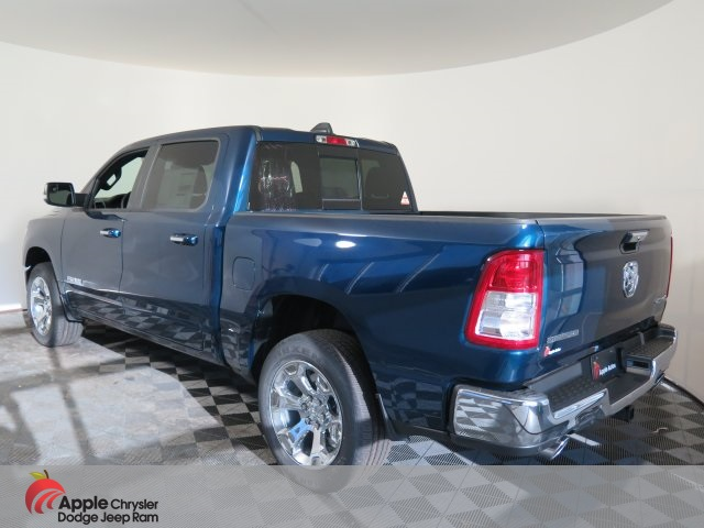 2019 Ram 1500 Crew Cab 4x4,  Pickup #D3780 - photo 2