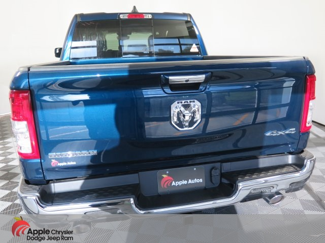 2019 Ram 1500 Crew Cab 4x4,  Pickup #D3780 - photo 6