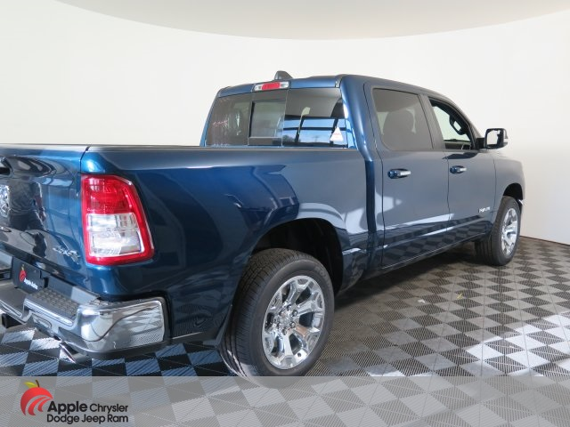 2019 Ram 1500 Crew Cab 4x4,  Pickup #D3780 - photo 4