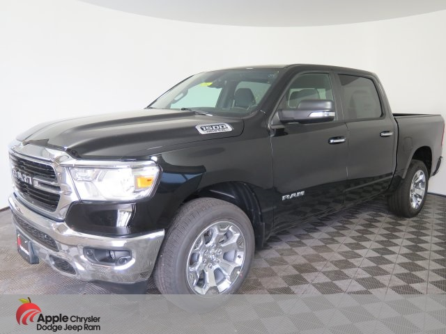 2019 Ram 1500 Crew Cab 4x4,  Pickup #D3781 - photo 1