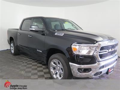 2019 Ram 1500 Crew Cab 4x4,  Pickup #D3781 - photo 3