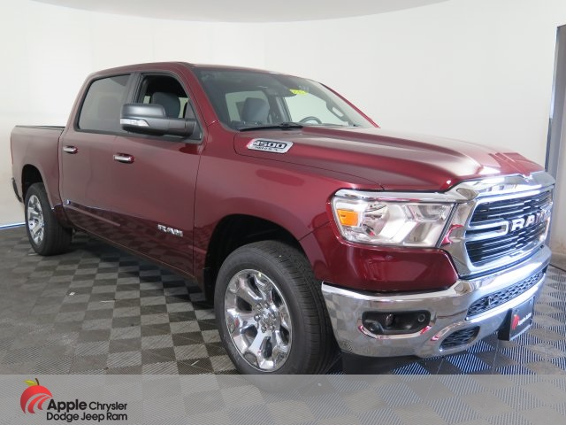 2019 Ram 1500 Crew Cab 4x4,  Pickup #D3782 - photo 3