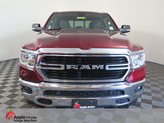 2019 Ram 1500 Crew Cab 4x4,  Pickup #D3782 - photo 4
