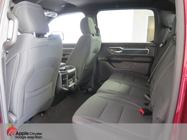 2019 Ram 1500 Crew Cab 4x4,  Pickup #D3782 - photo 21