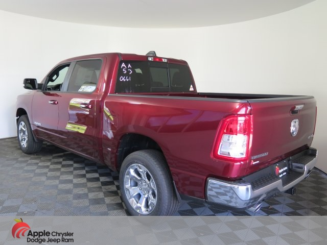 2019 Ram 1500 Crew Cab 4x4,  Pickup #D3782 - photo 2
