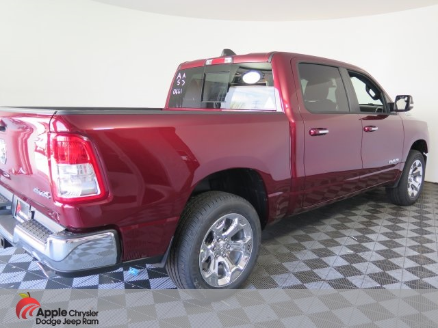 2019 Ram 1500 Crew Cab 4x4,  Pickup #D3782 - photo 6
