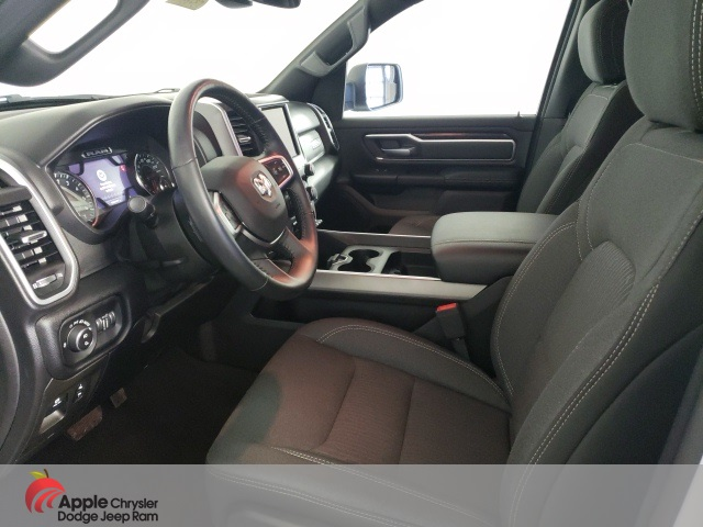 2019 Ram 1500 Crew Cab 4x4,  Pickup #D3785 - photo 14