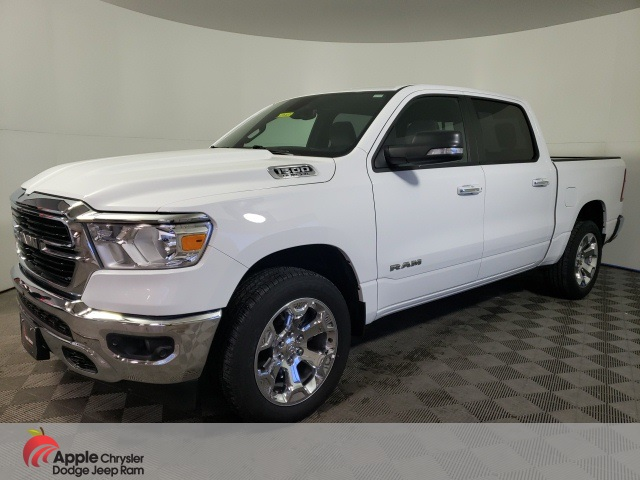 2019 Ram 1500 Crew Cab 4x4,  Pickup #D3785 - photo 1