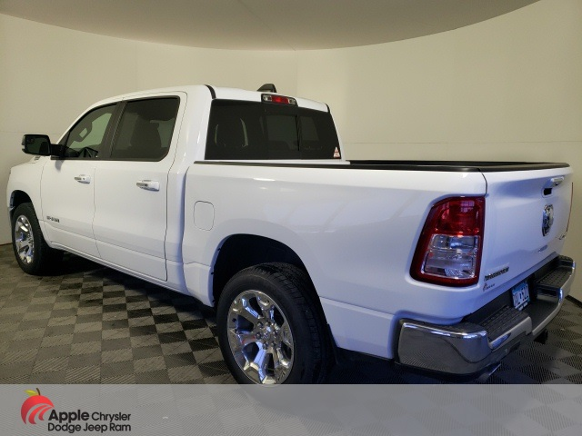 2019 Ram 1500 Crew Cab 4x4,  Pickup #D3785 - photo 2