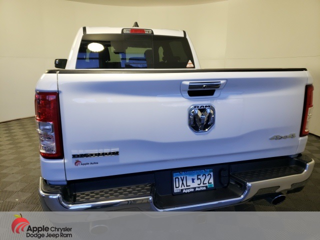 2019 Ram 1500 Crew Cab 4x4,  Pickup #D3785 - photo 5