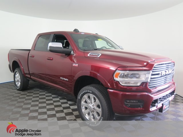 2019 Ram 2500 Crew Cab 4x4,  Pickup #D3845 - photo 3