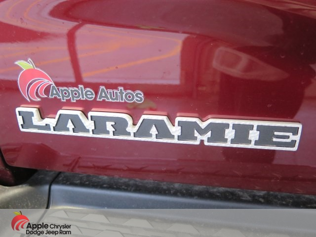 2019 Ram 2500 Crew Cab 4x4,  Pickup #D3845 - photo 10