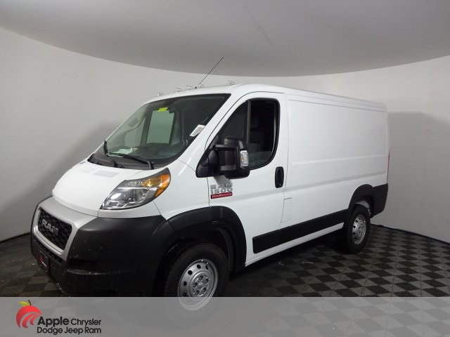 2019 ProMaster 1500 Standard Roof FWD,  Empty Cargo Van #D3846 - photo 1