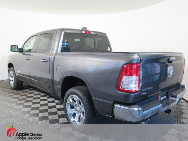 2019 Ram 1500 Crew Cab 4x4,  Pickup #D3854 - photo 2