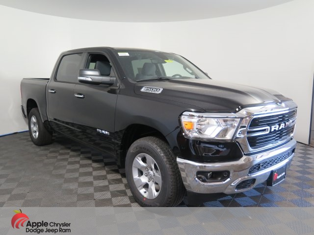2019 Ram 1500 Crew Cab 4x4,  Pickup #D3855 - photo 3