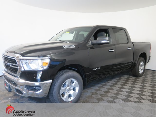 2019 Ram 1500 Crew Cab 4x4,  Pickup #D3855 - photo 1