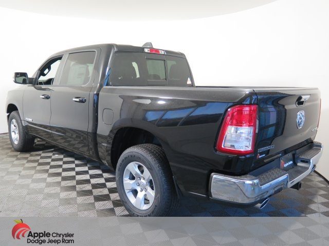 2019 Ram 1500 Crew Cab 4x4,  Pickup #D3855 - photo 2