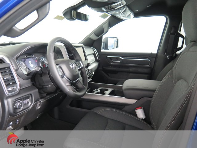 2019 Ram 1500 Crew Cab 4x4,  Pickup #D3856 - photo 14