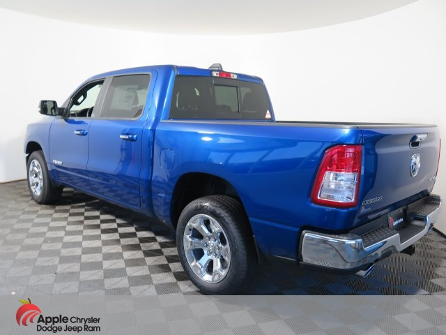 2019 Ram 1500 Crew Cab 4x4,  Pickup #D3856 - photo 2