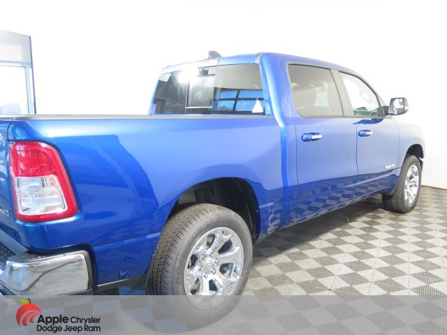 2019 Ram 1500 Crew Cab 4x4,  Pickup #D3856 - photo 6