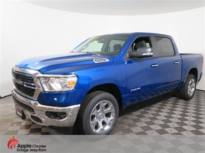 2019 Ram 1500 Crew Cab 4x4,  Pickup #D3856 - photo 1