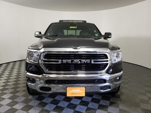 2019 Ram 1500 Crew Cab 4x4,  Pickup #D3860 - photo 4