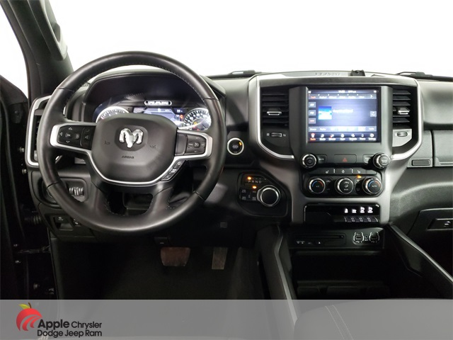 2019 Ram 1500 Crew Cab 4x4,  Pickup #D3860 - photo 21