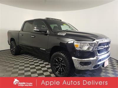 2019 Ram 1500 Crew Cab 4x4,  Pickup #D3860 - photo 3