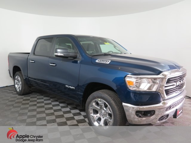 2019 Ram 1500 Crew Cab 4x4,  Pickup #D3861 - photo 3
