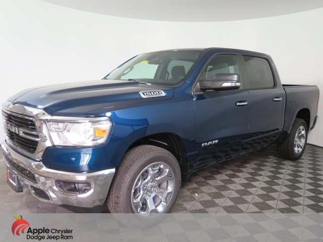 2019 Ram 1500 Crew Cab 4x4,  Pickup #D3861 - photo 1