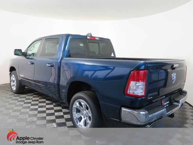 2019 Ram 1500 Crew Cab 4x4,  Pickup #D3861 - photo 2