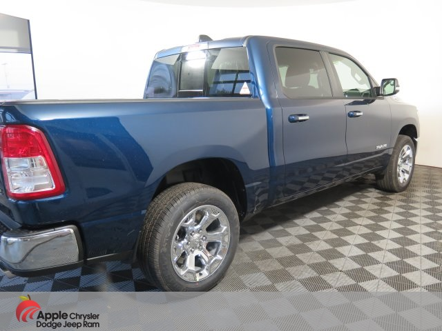 2019 Ram 1500 Crew Cab 4x4,  Pickup #D3861 - photo 6