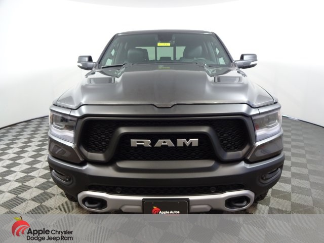 2019 Ram 1500 Crew Cab 4x4,  Pickup #D3992 - photo 4