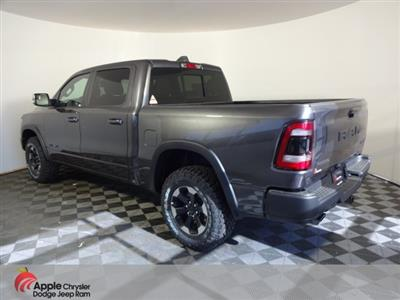 2019 Ram 1500 Crew Cab 4x4,  Pickup #D3992 - photo 2