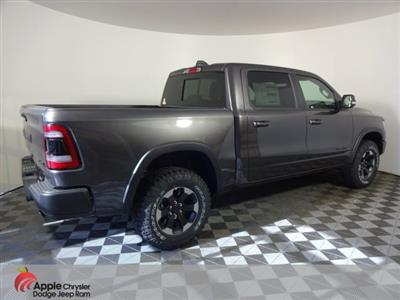 2019 Ram 1500 Crew Cab 4x4,  Pickup #D3992 - photo 6