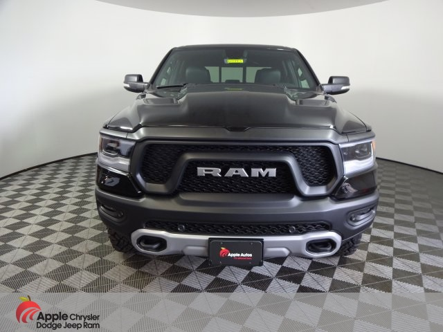 2019 Ram 1500 Crew Cab 4x4,  Pickup #D3993 - photo 4