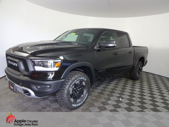 2019 Ram 1500 Crew Cab 4x4,  Pickup #D3993 - photo 1
