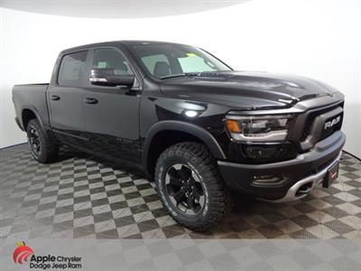 2019 Ram 1500 Crew Cab 4x4,  Pickup #D3993 - photo 3