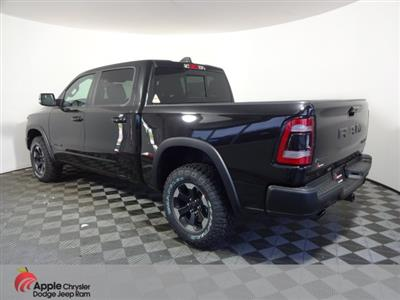 2019 Ram 1500 Crew Cab 4x4,  Pickup #D3993 - photo 2