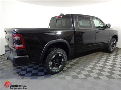 2019 Ram 1500 Crew Cab 4x4,  Pickup #D3993 - photo 6
