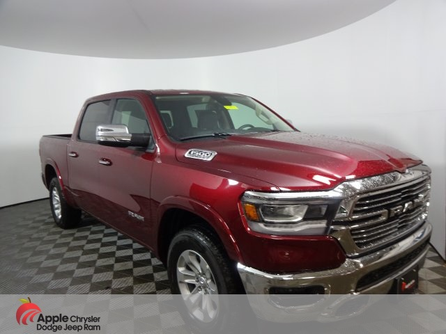 2019 Ram 1500 Crew Cab 4x4,  Pickup #D3997 - photo 3