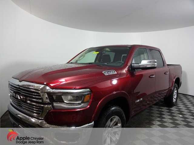 2019 Ram 1500 Crew Cab 4x4,  Pickup #D3997 - photo 1