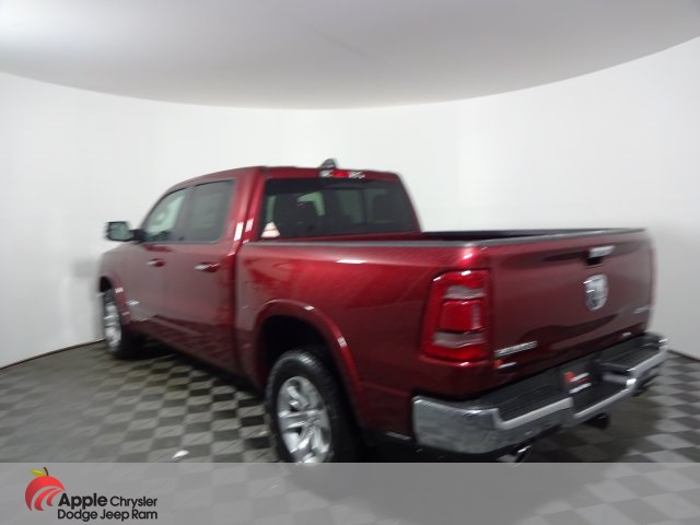 2019 Ram 1500 Crew Cab 4x4,  Pickup #D3997 - photo 2