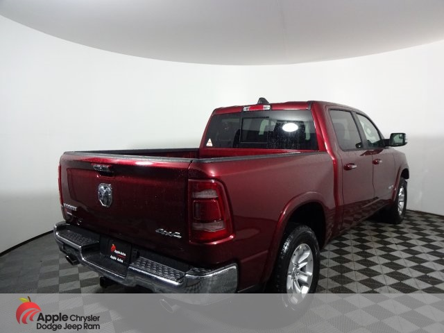 2019 Ram 1500 Crew Cab 4x4,  Pickup #D3997 - photo 6