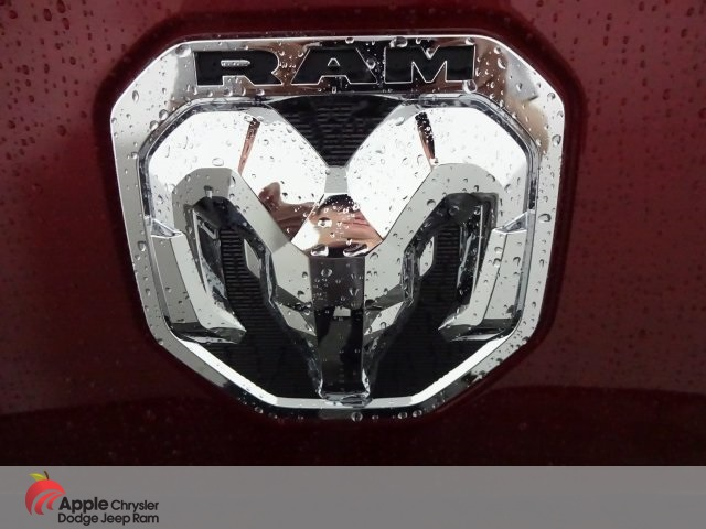 2019 Ram 1500 Crew Cab 4x4,  Pickup #D3997 - photo 9