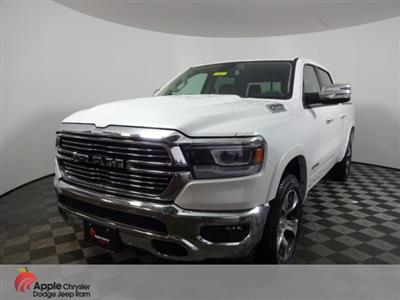 2019 Ram 1500 Crew Cab 4x4,  Pickup #D4003 - photo 1