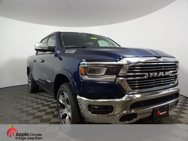 2019 Ram 1500 Crew Cab 4x4,  Pickup #D4004 - photo 3