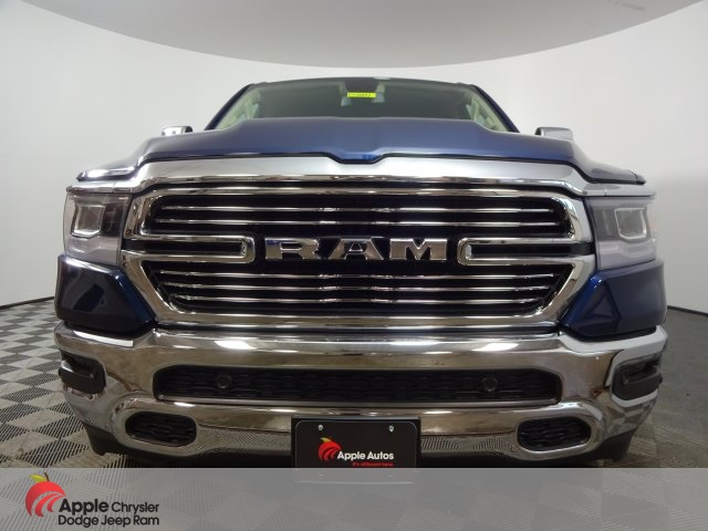 2019 Ram 1500 Crew Cab 4x4,  Pickup #D4004 - photo 4